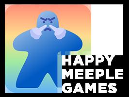 Happy Meeple Games
